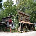 The Story Inn 1 by Nancy Aurand-Humpf