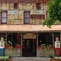 The Story Inn 2 by Nancy Aurand-Humpf