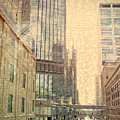 The Streets Of Minneapolis by Susan Stone