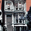 The Streets Of San Francisco by Ira Shander