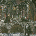Tarelkin's Death by Robert Nizamov
