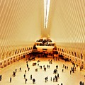 The Stunning Oculus In New York  by Funkpix Photo Hunter