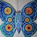 The Summer Butterfly by Patricia Arroyo