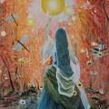 The Sun Catcher by Jackie Mueller-Jones