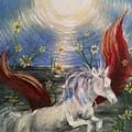 the Sun by Karen  Ferrand Carroll