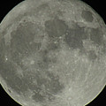 The Super Moon 4 by Robert Knight