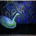 The Swan by Adrien Roe