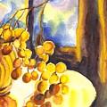 The Sweeter The Grapes by Carol Wisniewski
