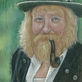 The Swiss Farmer by Linda Nielsen