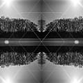 The Symmetry Of Light  by Jennifer Graham
