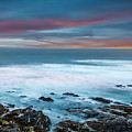 The Tempestuous Sea by Andrew Proudlove