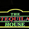 The Tequila House, New Orleans by Art Spectrum