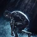 The Terminator 1984 by Geek N Rock