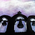The Three Bells by Anthony Camilleri