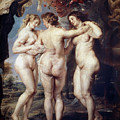 The Three Graces by Granger