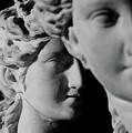 The Three Graces by Roman School