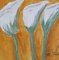 The Three Ladies by Marsha Heiken