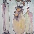 The Three Vases by Edward Wolverton