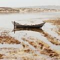 The Tide Is Rising by Marcia Lee Jones