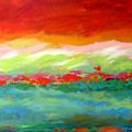 The Tide by Karen Fields