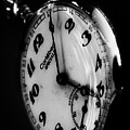The Time by Edgar Laureano