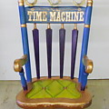 The Time Machine by Cindy D Chinn