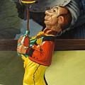 The Tin Juggler by Adriaan Brolsma