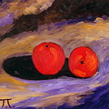 The Tomatoes  by Troy Thomas