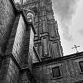 The Tower by Ignacio Leal Orozco
