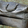 The Travellers Travel Bag by Heiko Koehrer-Wagner
