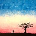 The Tree by Jennifer Hernandez