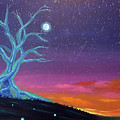 The Tree Of Energy by JJ Long