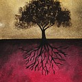 The Tree Of Life by Edwin Alverio