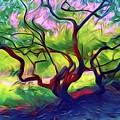 The Tree by Susanne Baumann