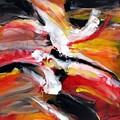 The Triumph Of Light by Dan Bunea