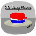 The Trump Macron by Lars Kenseth