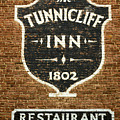 The Tunnicliff Inn - Cooperstown by Stephen Stookey