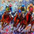 The Turn 2 by Debra Hurd