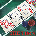 The Turn by Debbie DeWitt