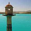 The Turquoise Lake by Jane McGowan