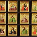 The Twelve Apostles by Nicolas Frances
