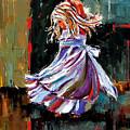 The Twirl by Debra Hurd
