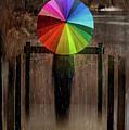 The Umbrella by Lilia D