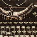 The Underwood by Lisa Russo