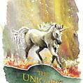 The Unicorn In Richmond by Miki De Goodaboom
