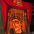 The Usher Hhn 25 by David Lee Thompson