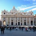The Vatican by Brett Winn