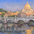The Vatican by Niki Reynolds
