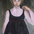 The Velvet Jumper by Victoria  Shea