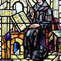 The Venerable Bede by Phil Robinson